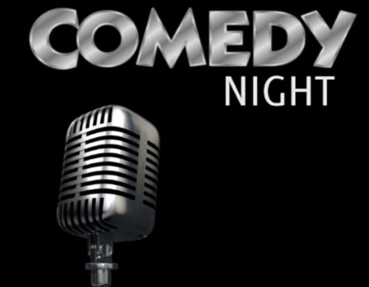 Comedy Night - Women's Ministry