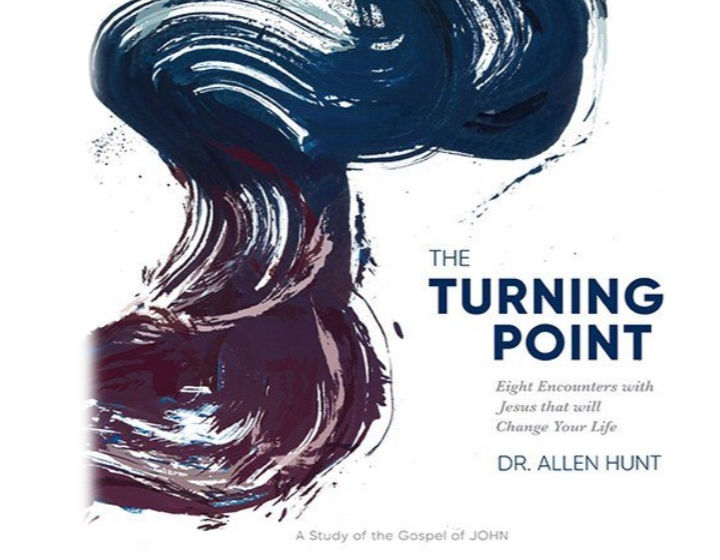 Turning Point Movie & Discussion Group